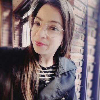 Niñera Valencia: Alejandra