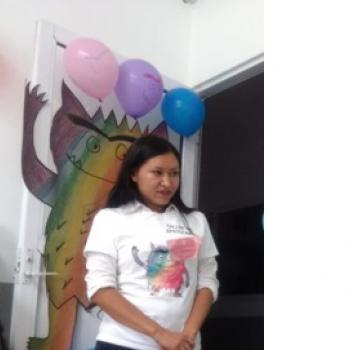 Niñera Ciudad de México: ANGELICA