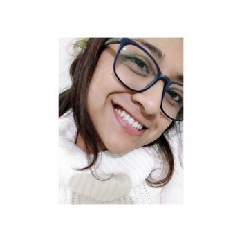 Niñera Trujillo: Lesly Susana