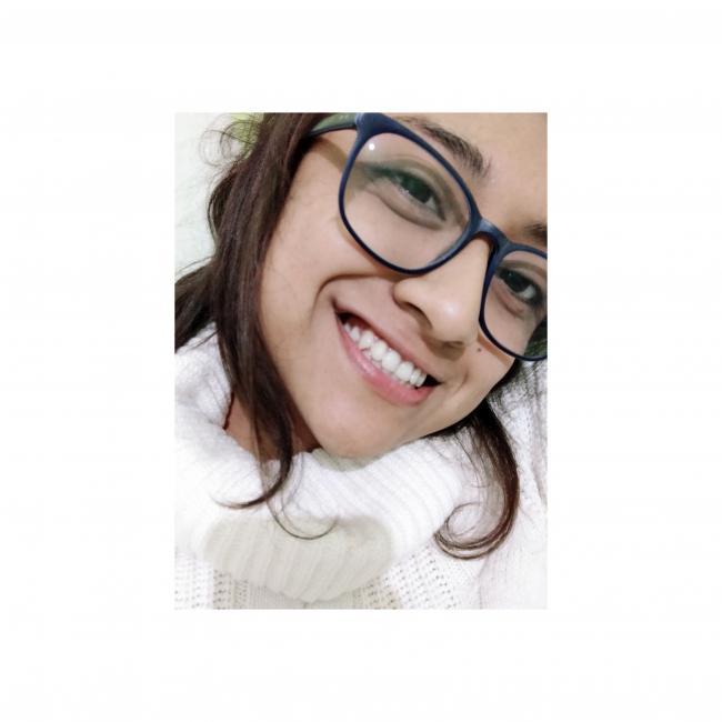 Niñera en Trujillo: Lesly Susana