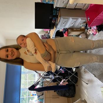 Babysitter in Banstead: Kayleigh