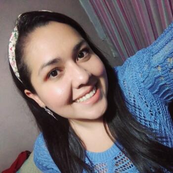 Babysitter in Guadalupe: Gabriela