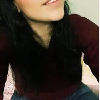 Niñera Zapopan: Cristy