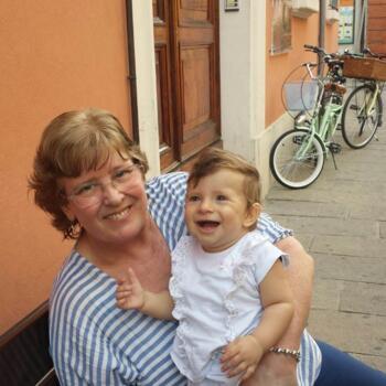 Babysitter in Forlì: Sandra