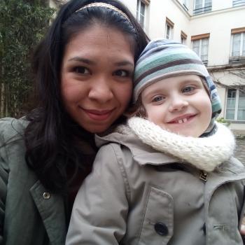 Babysit Brussel: Lucila