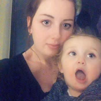 Babysitting job Ballan: babysitting job Aleisha