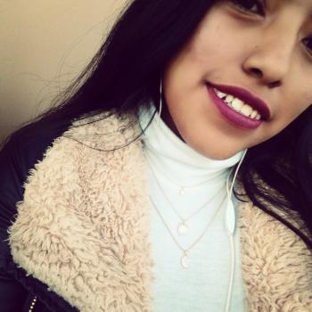 Babysitter in Huancayo: Gianella