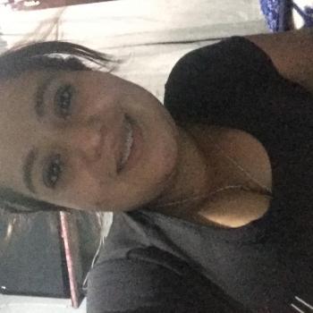 Babysitter Saltillo: Miriam