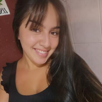 Babysitter in Montevideo: Sofía