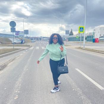 Niania w Warszawa: Shingie