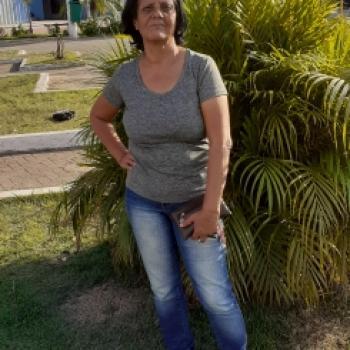 Babá São Paulo: Antonia