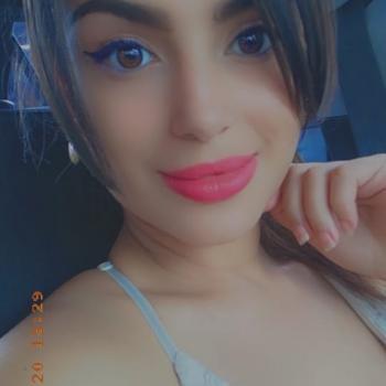 Babysitter Guadalupe: Izabella