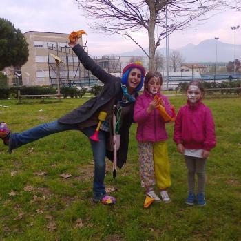 Babysitter in Livorno: Denise