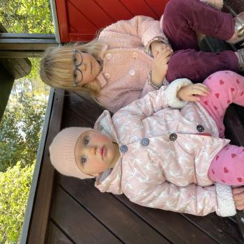 Job de garde d'enfants à Megève: job de garde d'enfants Elena