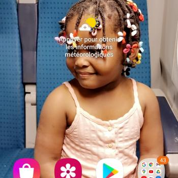 Job de garde d'enfants à Avenches: job de garde d'enfants Ange