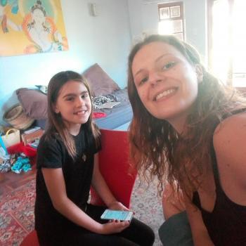 Babysitter Bergamo: Flavia