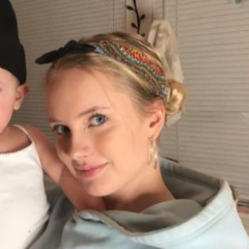 Babysitter Helsinki: Stella