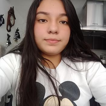 Niñera Madrid (Bogotá D.C.): Gabriela