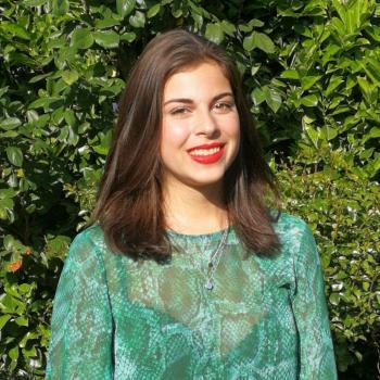 Oppas Den Haag: Lara