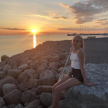 Babysitter Stockholm: Emilia