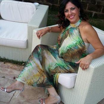 Babysitter Palermo: Enza Virzi