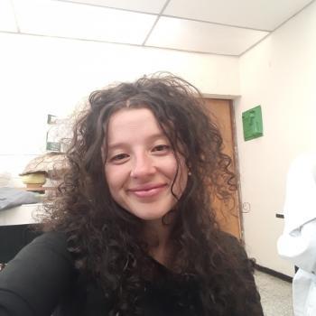 Niñera Santiago de Chile: Carmen