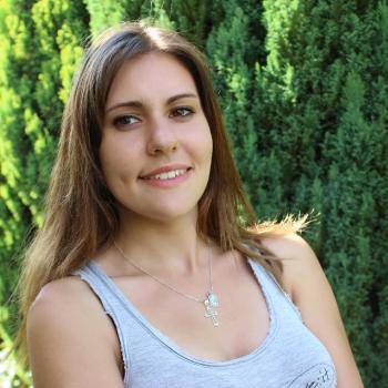 Baby-sitter Issy-les-Moulineaux: Karolina
