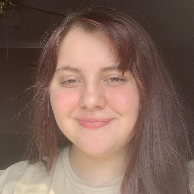 Babysitter in Arden (North Carolina): Arianna