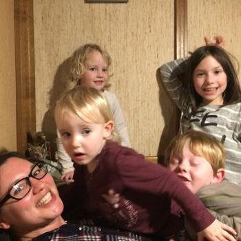 Babysitter Buchs: Sandra