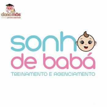 Agência de babás São Sebastião: Sonho de Babá