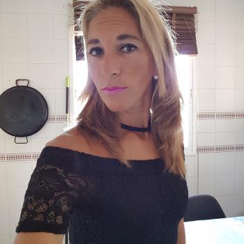 Niñera San Vicente del Raspeig: Lorena