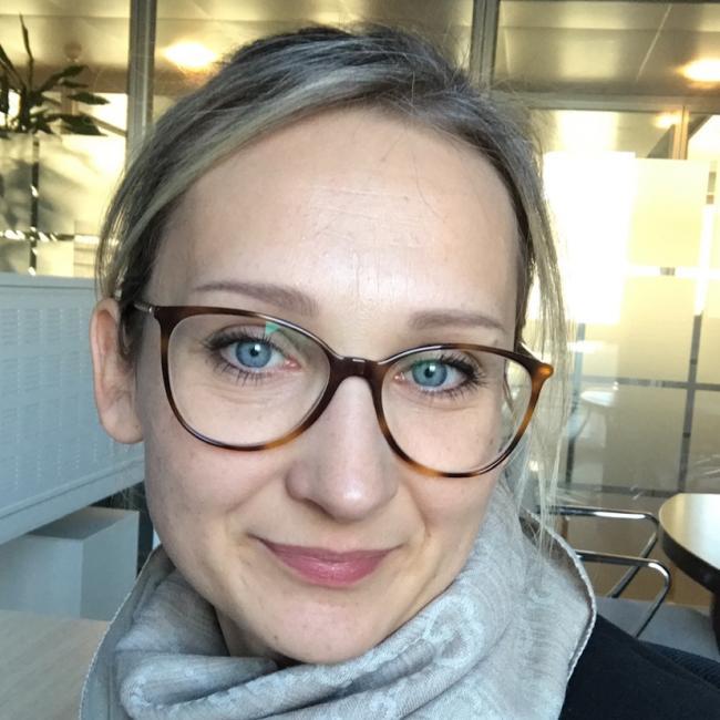 Job de garde d'enfants à Hesperange: Agnieszka