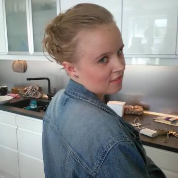 Babysitter Nørresundby: Jannie