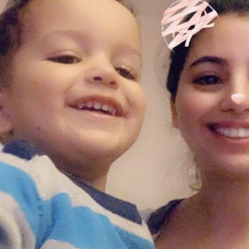 Babysitter Vilvoorde: Imane