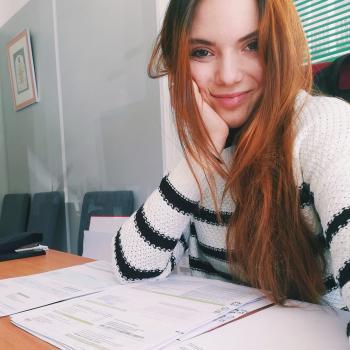 Babysitter Alcobendas: Neila