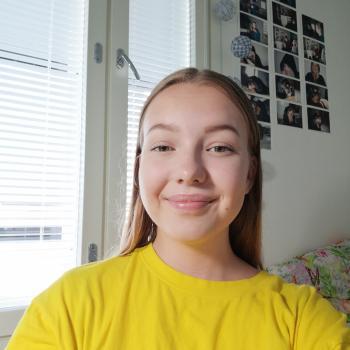 Lastenhoitaja Seinäjoki: Silja