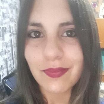 Babysitter Maldonado: Daniela
