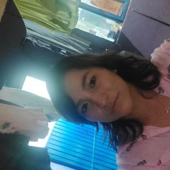 Babysitter in Morelia: Luz Maria