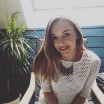 Baby-sitter Caen: Mathilde