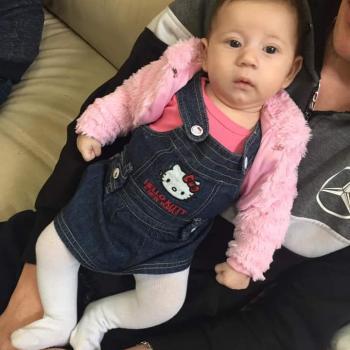 Baby-sitting Les Andelys: job de garde d'enfants Severine
