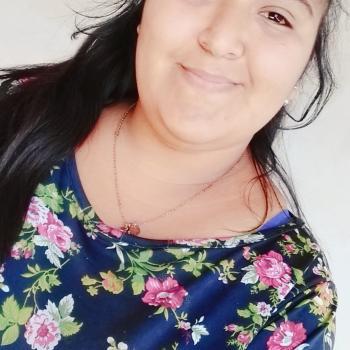 Niñera Merlo: Carolina