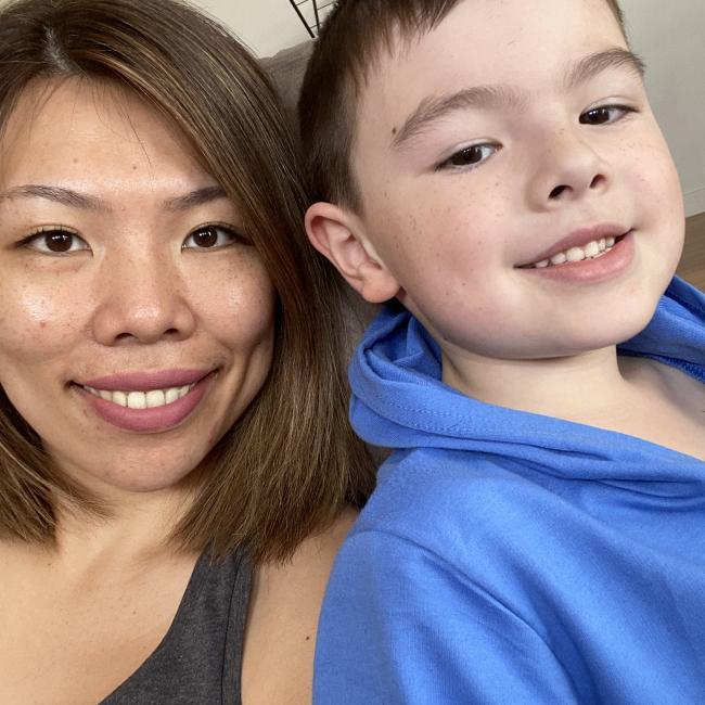 Babysitting job in Adelaide: Juliana