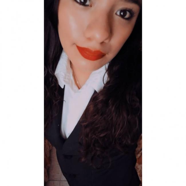 Trabajo de niñera en Tehuacán: Nora