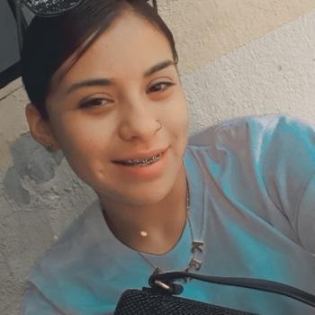 Babysitter in Ciudad Juárez: Jackelinee