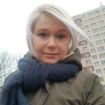 Babysitter in Bialystok: Iwona