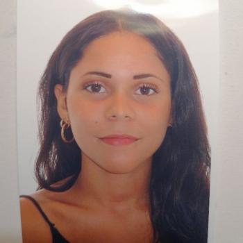 Niñera Zaragoza: Clara