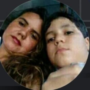 Babysitter in João Pessoa: Eronilda
