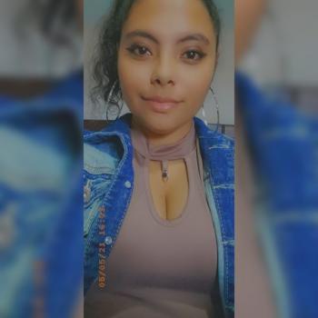 Niñera en San Juan: Kely