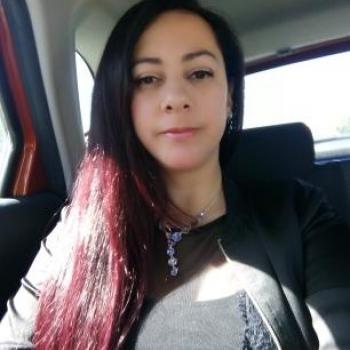 Babysitter Santa Cruz de Tenerife: Alexandra Rendón