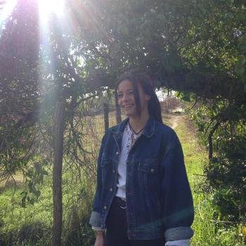 Baby-sitter Saint-Médard-en-Jalles: Maëva